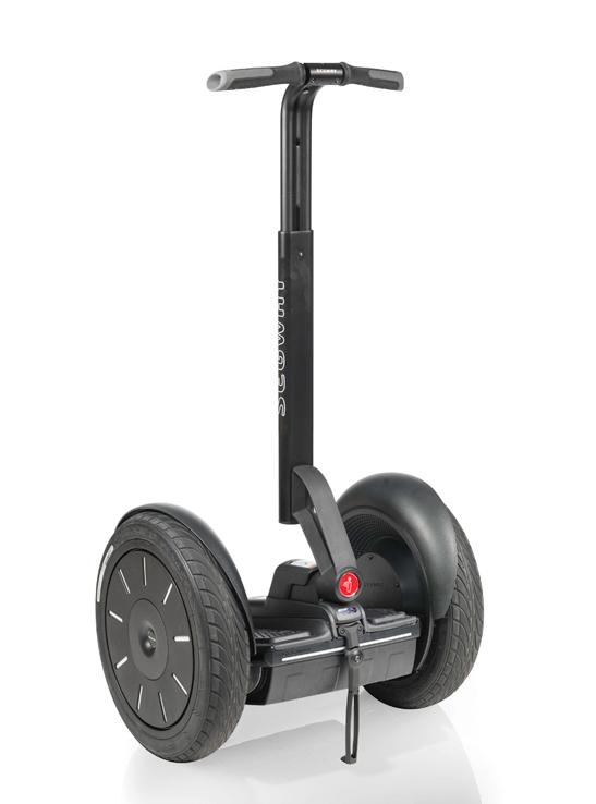 Segway i2SE Personal Transporter